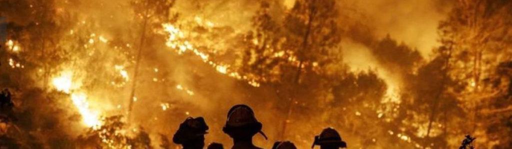 Camp Fire Most Destructive