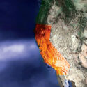 California Jet Stream