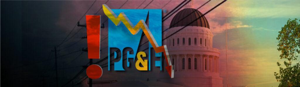 PGE No Lobbying