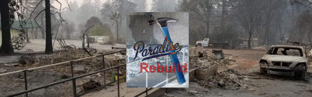 Rebuild Paradise